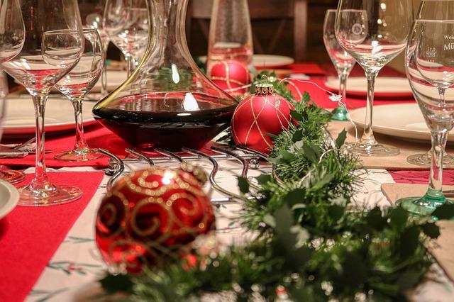 choix vins réception