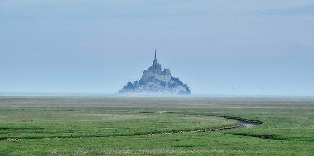 visiter Mont-Saint-Michel